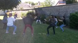 Jeunes Bessancourtois 2017